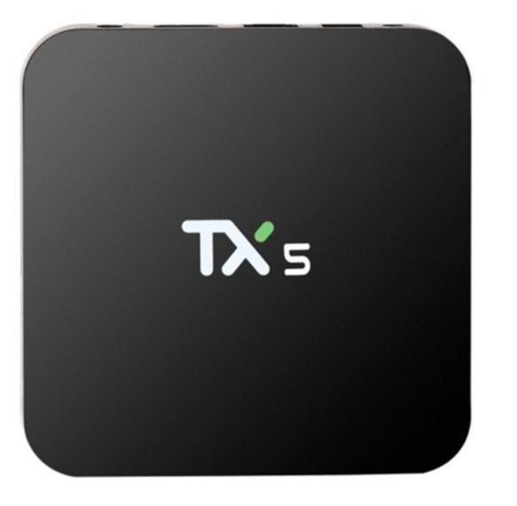 TX5 2G/8G Amlogic S905X Android 6.0