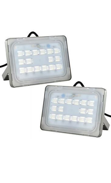 Floodlight 50 Watt Cool White
