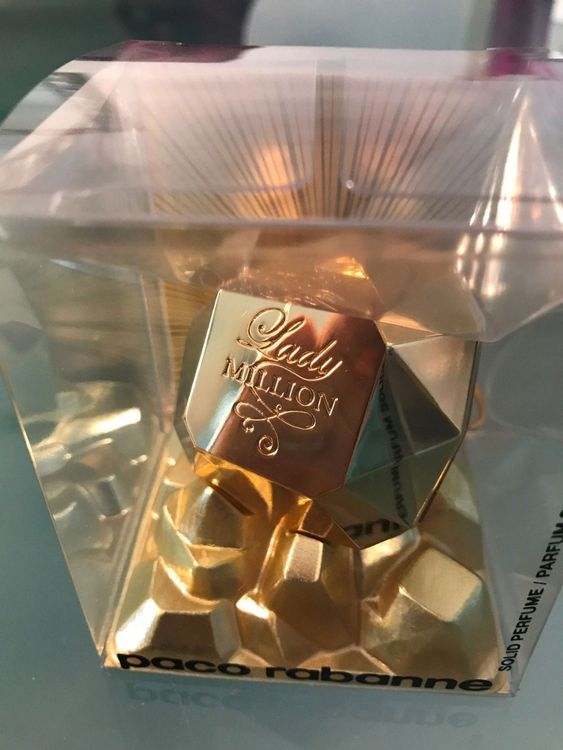 Paco Rabanne Parfum solid LADY MILLION