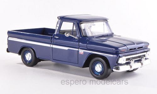 Chevrolet C10 Fleetside Pick Up 1960-