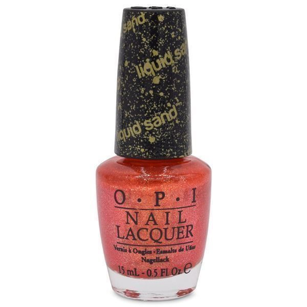 OPI Nagellack - Bond Girls Kollektion