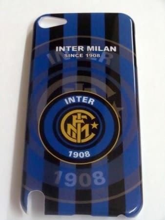 Inter Milan Hard Case Hülle iPod Touch 5