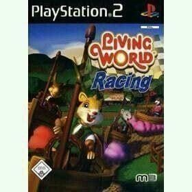 Living World Racing (PS2)
