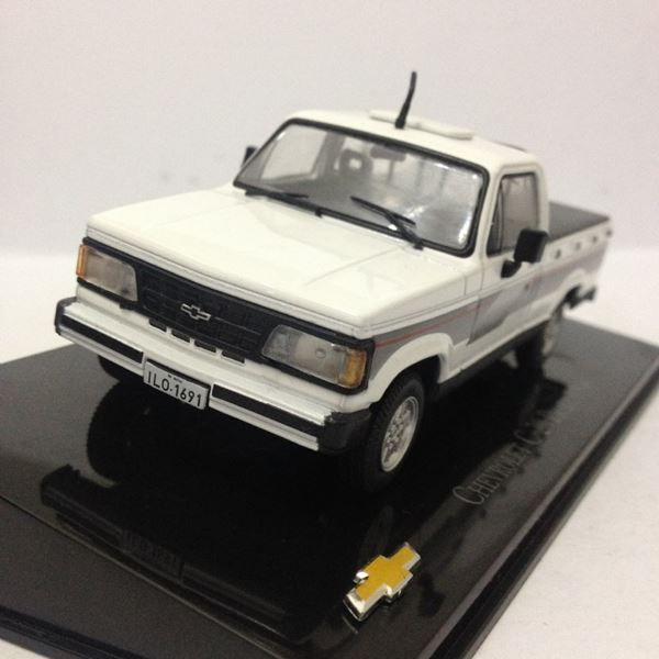 Chevrolet C-20 II Pick Up 1993-1997