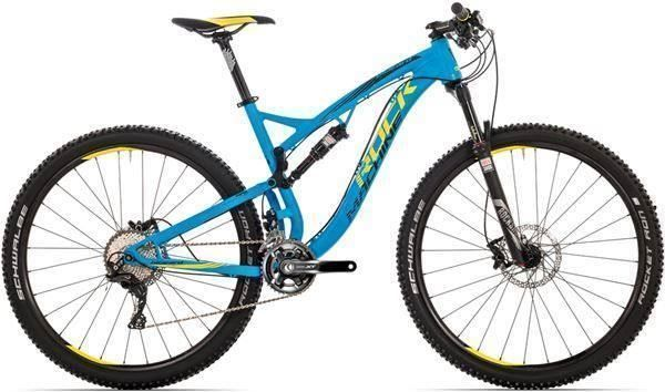 Rock Machine BLIZZARD 70 29er Fully