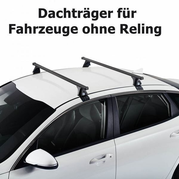 Dachträger OR Ford C-Max ab 12/2010