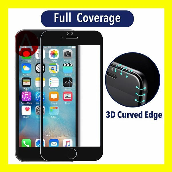 Protection ecran3D Verre iPhone 6 plus