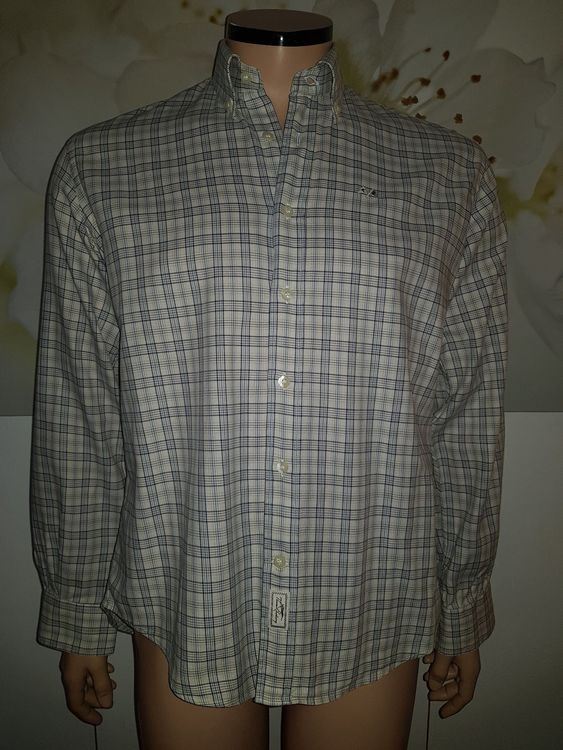 Chemise THOMAS BURBERRY taille M