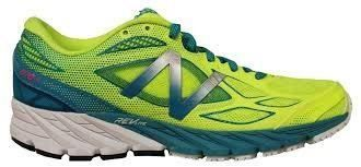 New Balance W870YB4 Running Cours G 37.5
