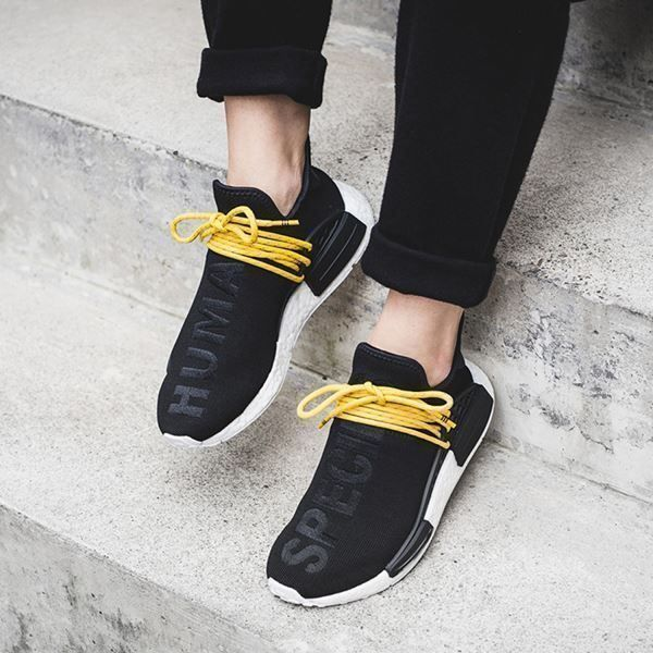 new products designer fashion huge selection of ADIDAS PW HUMAN RACE BLACK LIMITED kaufen auf ricardo.ch