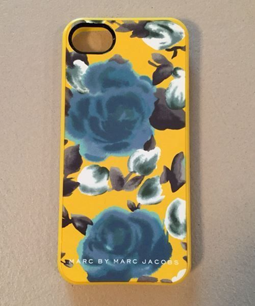 iPhone 5 Hülle von MARC BY MARC JACOBS