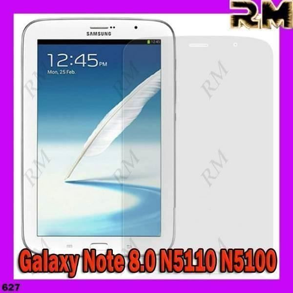 Screen Protector Galaxy Note 8.051105100