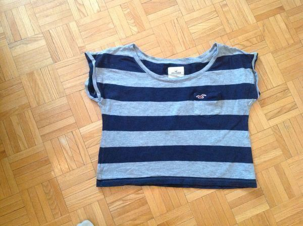 HOLLISTER t.shirt gr S