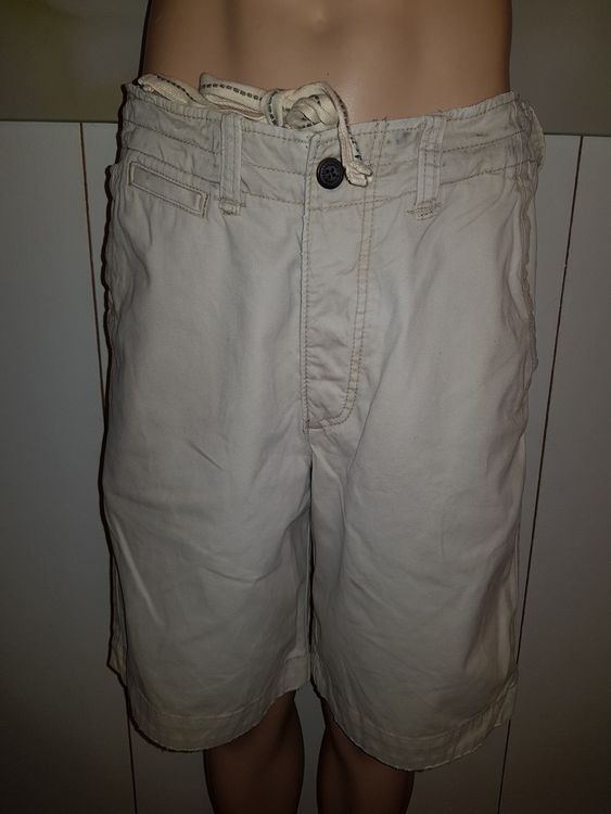 Short ABERCROMBIE & FITCH   Taille W 32