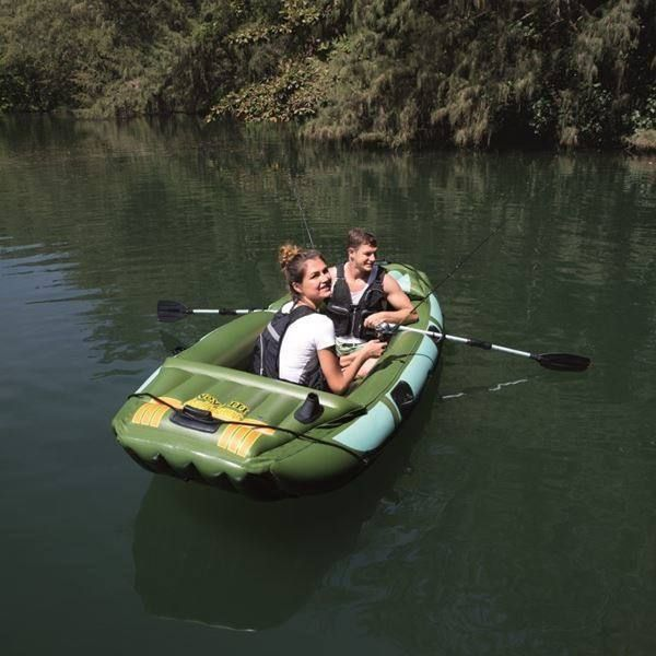 Inflatable Dinghy Motonautisme Go