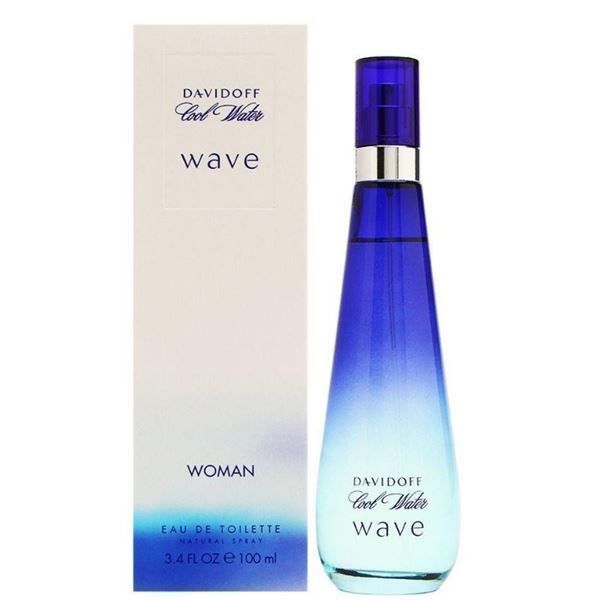 Davidoff - Cool Water Wave