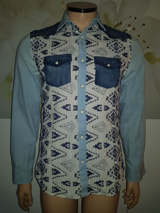 Chemise DESIGUAL  Taille S