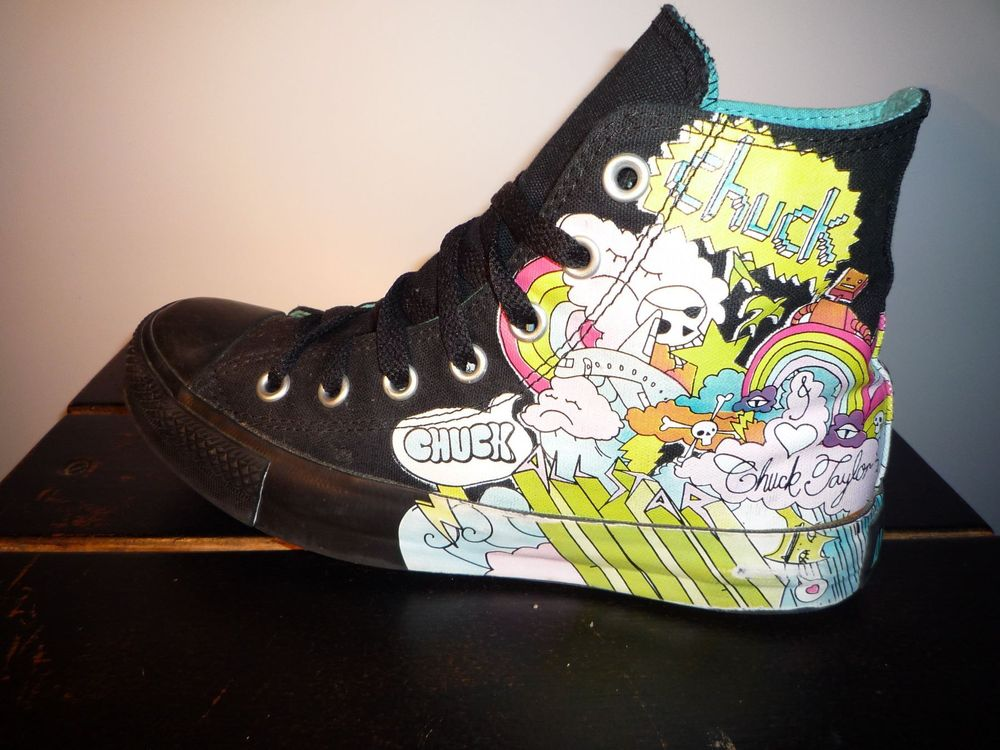 Special Converse All Star