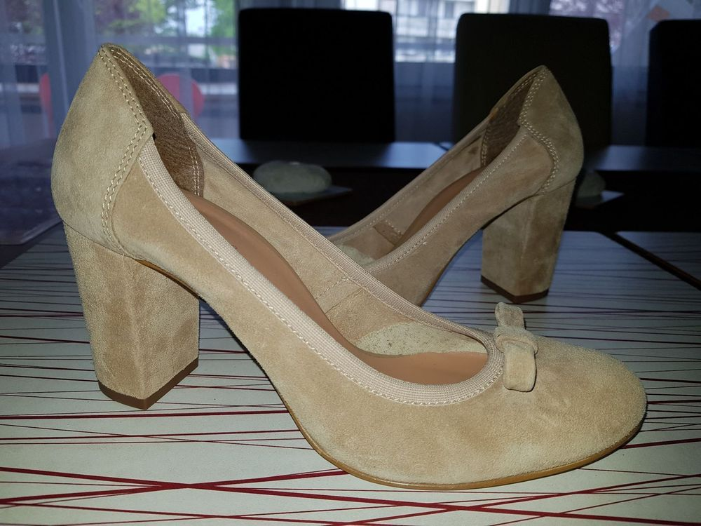 Chaussures TAUPAGE pointure 36