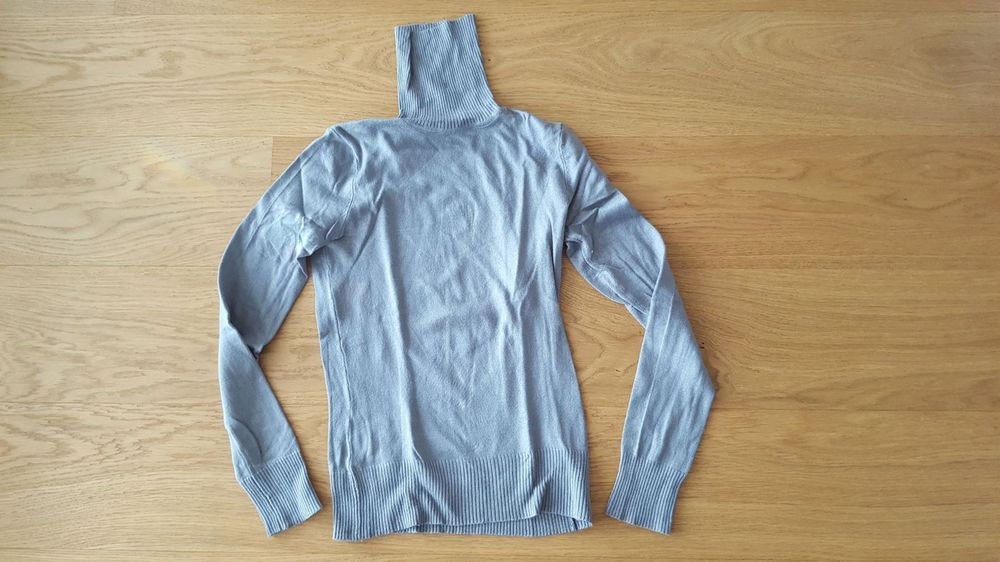 REDOUTE pull gris