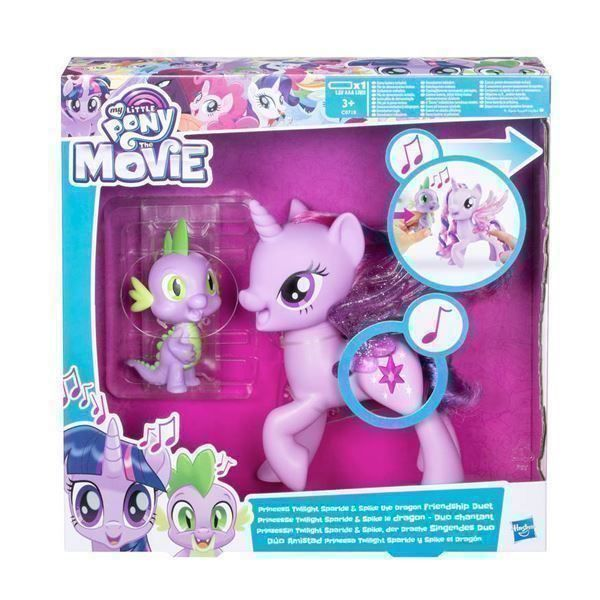 My Little Pony Principessa Twilight