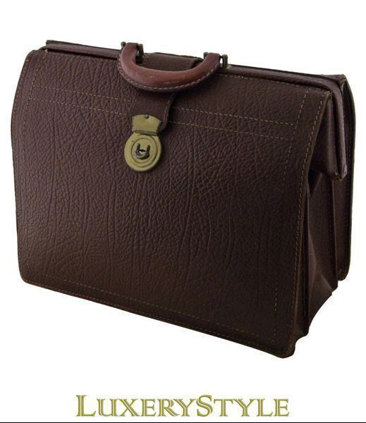LEDERTASCHE COOLES RETRO DESIGN-NP689CHF