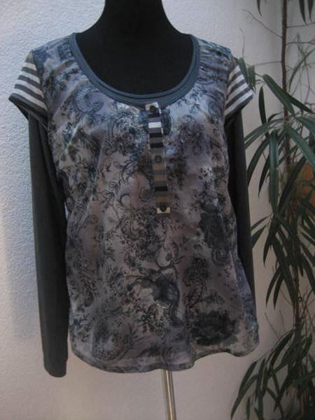 Pull taille 36 Mado et les Autres, neuf