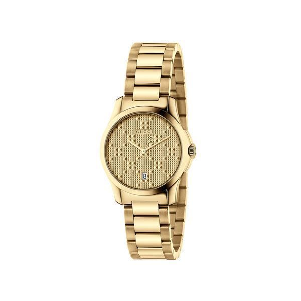 Gucci - G-timeless Uhr, SALE 40%