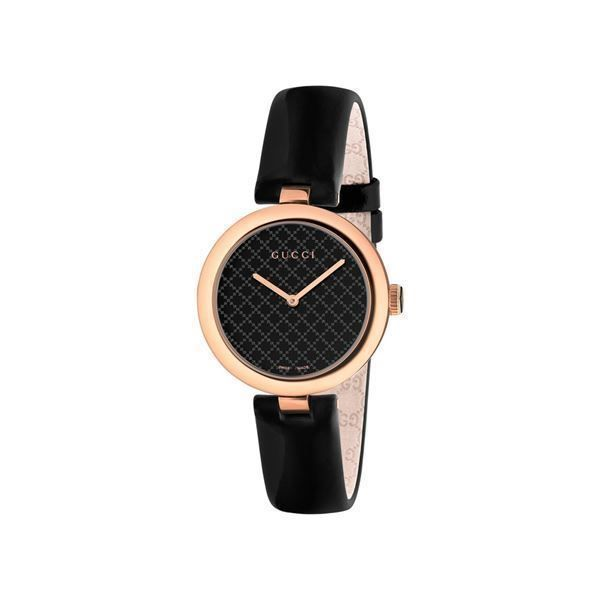 Gucci - Diamantissima Uhr, SALE 40%
