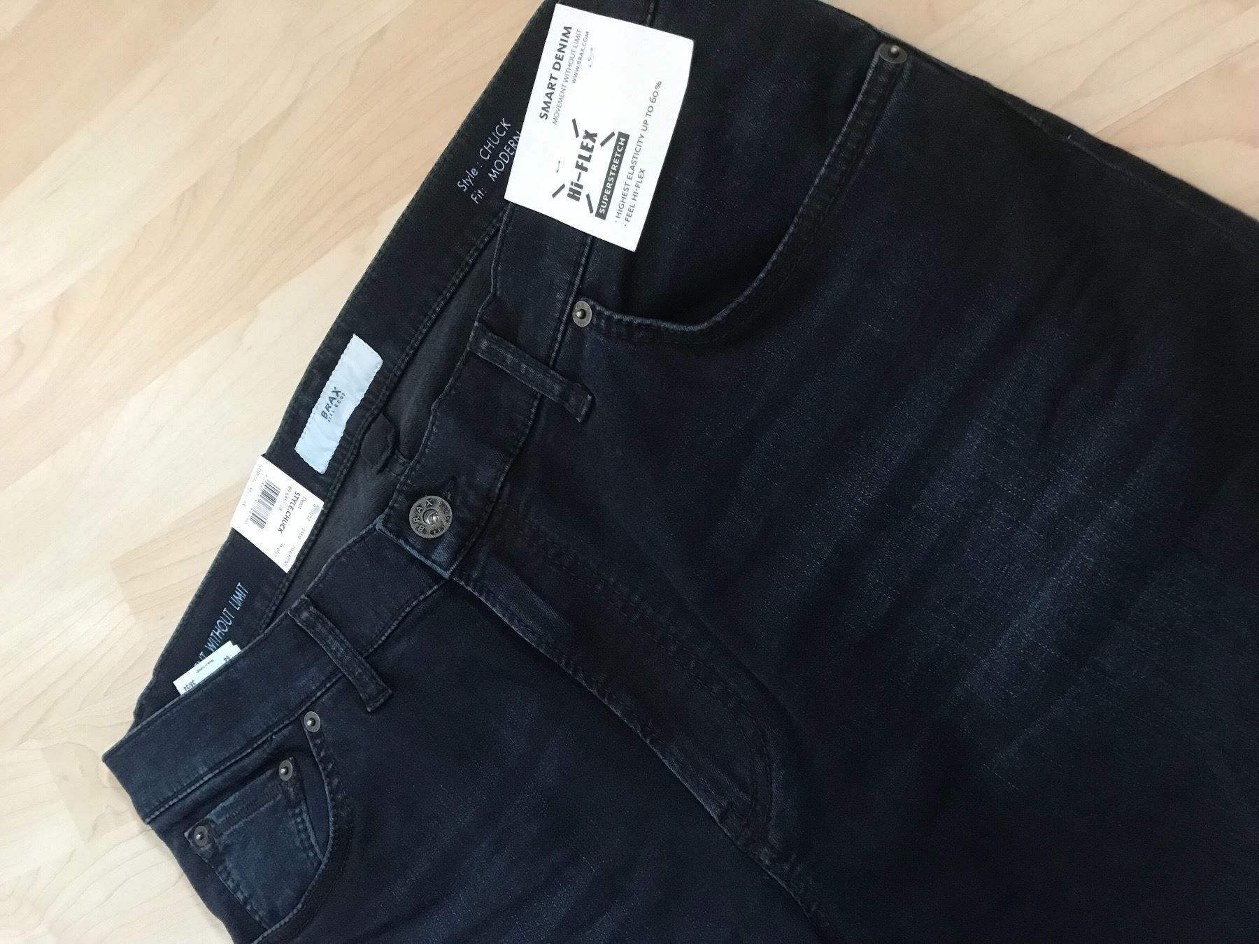 good selling discount shop hot products Herren Hose Brax Feel Good 38/34 Chuck kaufen auf ricardo.ch