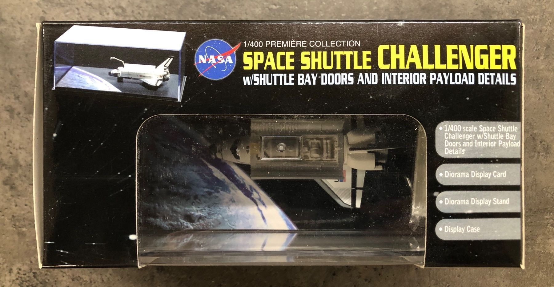 Dragon 56214 Space Shuttle