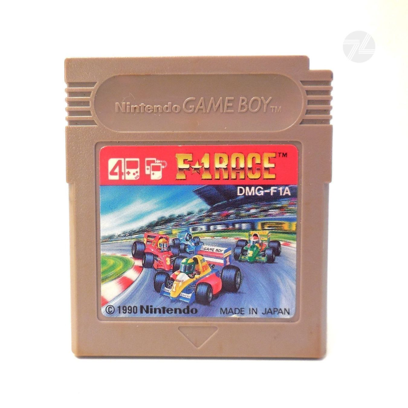 F*1 RACE (4 Player) Gameboy F1 Game