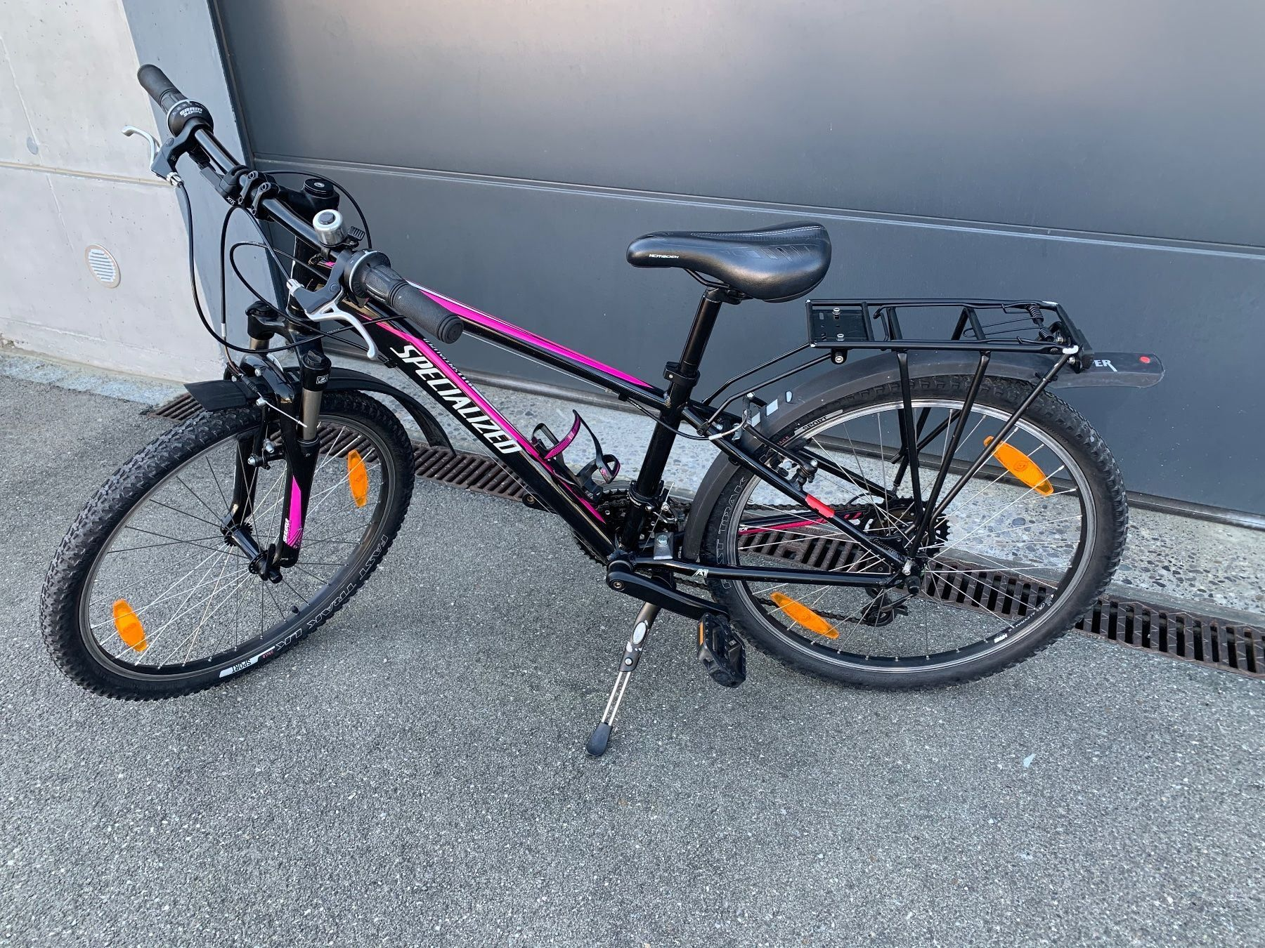Specialized Fahrrad 24""