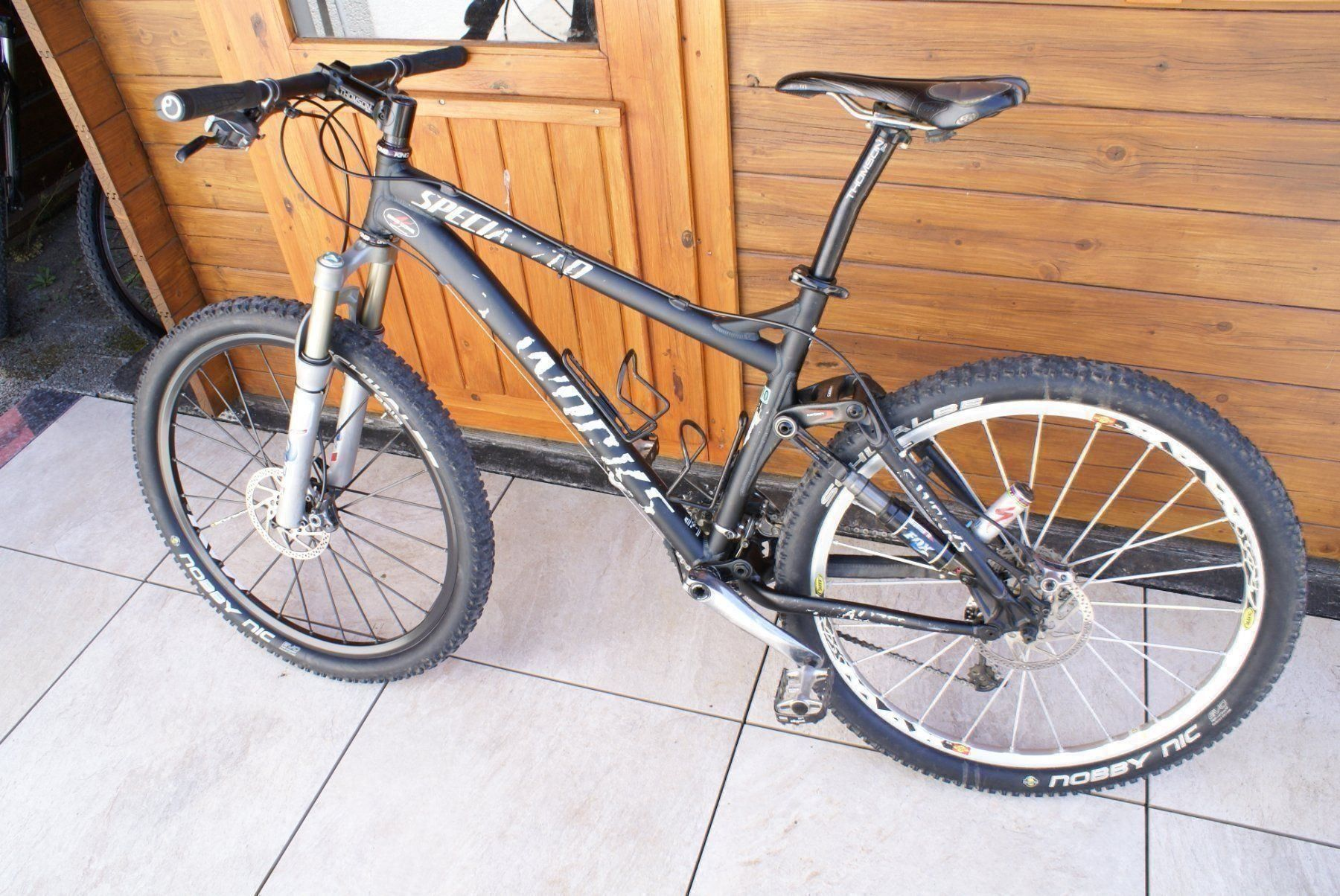 Specialized, S works, MTB Fully 26 Zoll
