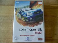 Colin McRae Rally Mac - Mac-Game