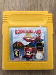 Donkey Kong Land 3 für Game Boy