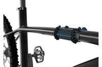 Thule Carbon Frame Protector Befestigung