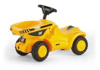 rollytoys Minitrac Dumper CAT