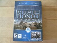 Medal of Honor: Allied Assault -Mac-Game