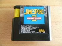 James Pond II - SEGA Mega Drive