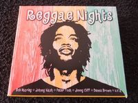 3 CD *** Reggae Nights - Sampler