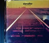 Starsailor – Love Is Here