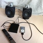 Interface iPod/iPad/iPhone et BEOLAB