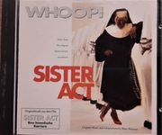 Sister Act CD 1992 Orginal Soundtrack