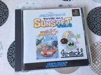 Gimmick Playstation PSone NES Classic
