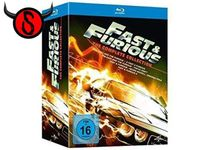 Fast & Furious – The complete Collection