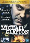 "DVD ""Michael Clayton"""