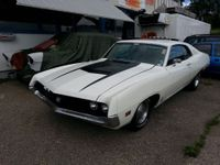 FORD (USA) Torino GT sportroof 302ci.