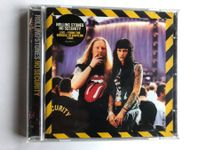 Rolling Stones CD - No Security