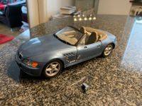 BMW Z3 UT Models